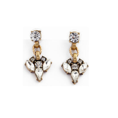 Rock & Rye Southside Drop Earrings
