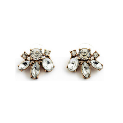 Rock & Rye Southside Stud Earrings