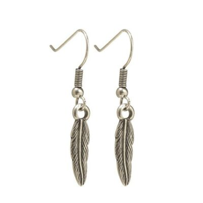 Danon-feather-drop-earrings-at-Birdhouse-Jewellery