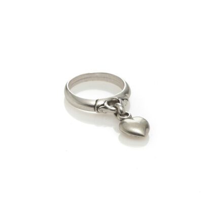 Danon-heart-charm-ring-at-Birdhouse-Jewellery