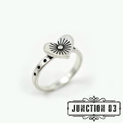 Junction 83 Jewellery available at Birdhouse Jewellery
