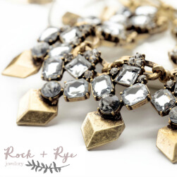 Rock & Rye Jewellery available at Birdhouse Jewellery