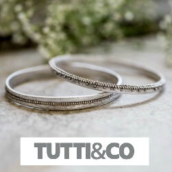Tutti & Co Jewellery available at Birdhouse Jewellery