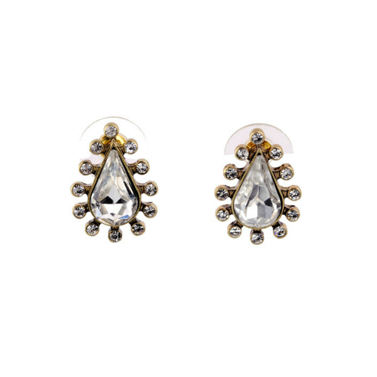 Rock & Rye Twila Stud Earrings
