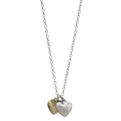 Danon-double-mini-hearts-necklace-at-Birdhouse-Jewellery