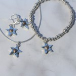 Birdhouse Jewellery Junction 83 Starheart collection